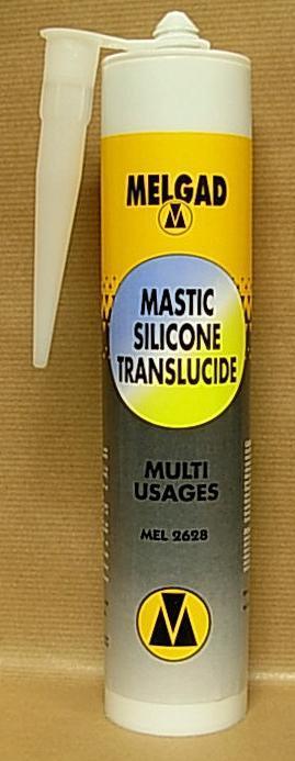 mastic silicone translucide. Black Bedroom Furniture Sets. Home Design Ideas